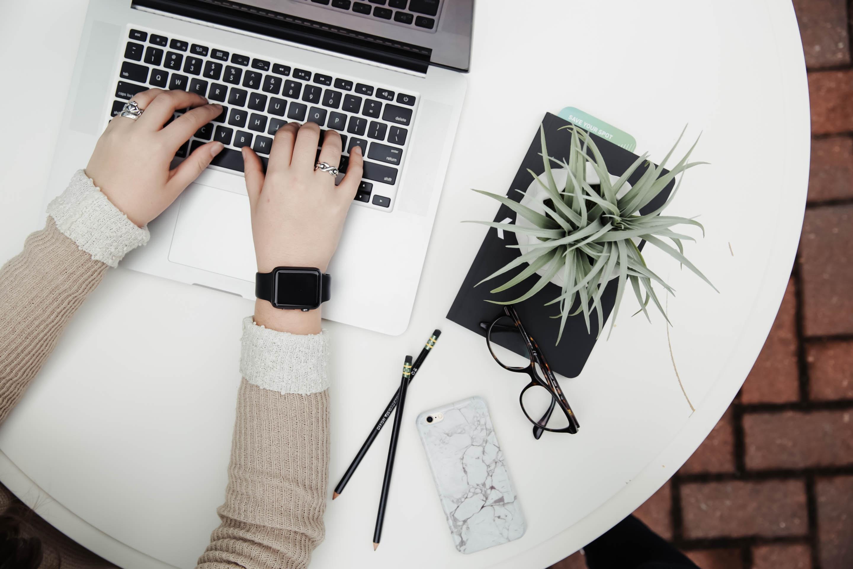 Blogging vs bisnes online