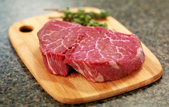Beef Tenderloin 560x354 - Frozen Meat in Inventory