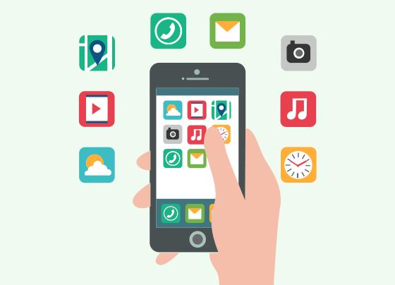 Mobile App Development 560x404 - The importance of mobile application development