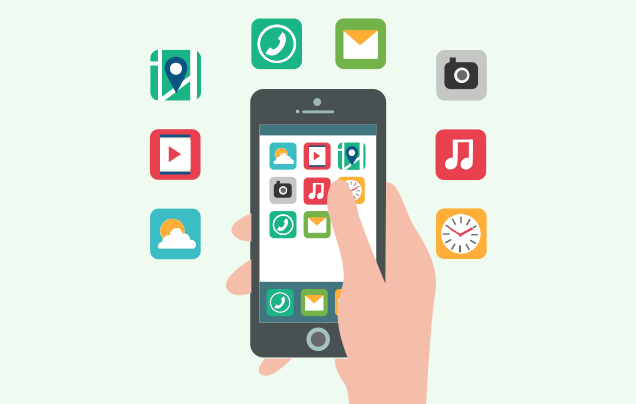 The importance of mobile application development