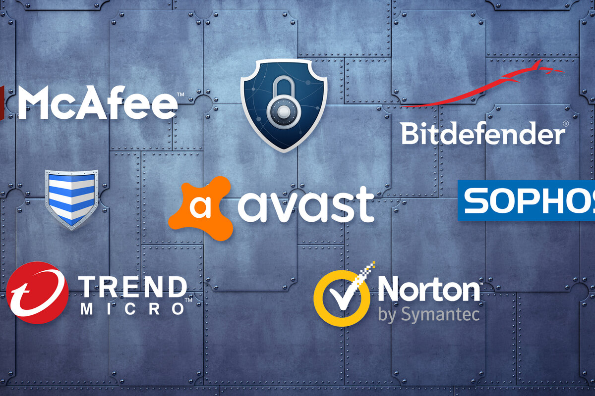 Top 3 Best Antivirus Software
