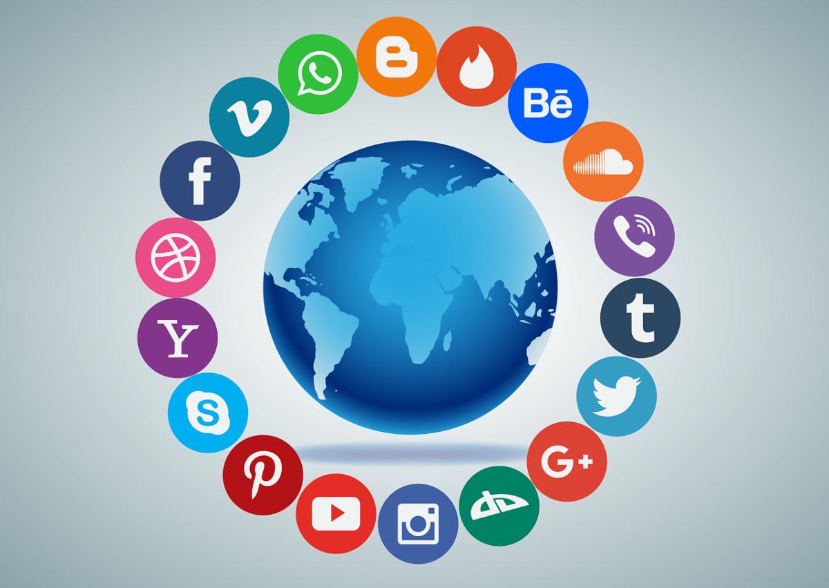 The Effect Of Social Media On Digital Marketing