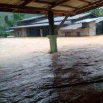 Punca Kajadian Banjir Kilat di Puchong