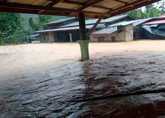 bj 560x400 - Punca Kajadian Banjir Kilat di Puchong
