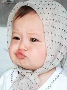 baby senyum 225x300 - Kursus Affiliate Buang Duit?