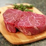 Frozen Meat in Inventory